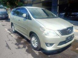 Jual mobil Toyota Kijang Innova V 2013 bekas, Jawa Timur