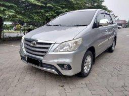 Mobil Toyota Kijang Innova 2015 E dijual, DKI Jakarta