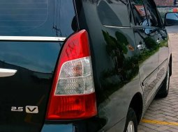 Jual Toyota Kijang Innova V 2008 harga murah di Jawa Timur