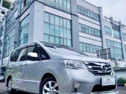 Jual Nissan Serena X 2014 harga murah di DKI Jakarta