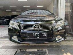 Jual mobil bekas murah Toyota Camry 2.5 V 2013 di Jawa Timur