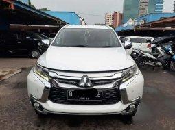 DKI Jakarta, jual mobil Mitsubishi Pajero Sport 2017 dengan harga terjangkau
