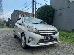 Dijual mobil bekas Toyota Agya G, Jawa Barat
