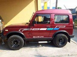Mobil Suzuki Katana 1994 terbaik di Jawa Timur