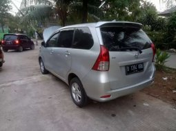 Jual mobil Daihatsu Xenia M DELUXE 2015 bekas, DKI Jakarta