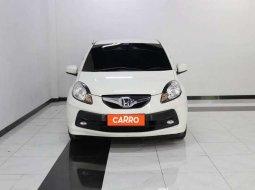 Honda Brio 2015 DKI Jakarta dijual dengan harga termurah