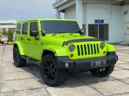 DKI Jakarta, jual mobil Jeep Wrangler Sahara 2013 dengan harga terjangkau