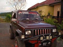 Jual mobil bekas murah Daihatsu Feroza 1995 di Kalimantan Selatan