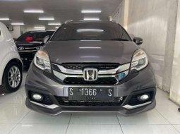 Jawa Timur, Honda Mobilio RS 2014 kondisi terawat