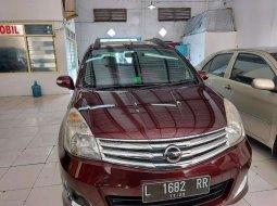 Jual mobil Nissan Grand Livina 2012 bekas, Jawa Timur