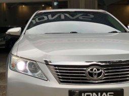 Jawa Barat, jual mobil Toyota Camry V 2012 dengan harga terjangkau