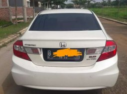 Mobil Honda Civic 2012 2.0 dijual, Jawa Barat