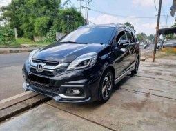 Jual cepat Honda Mobilio RS 2015 di Jawa Barat