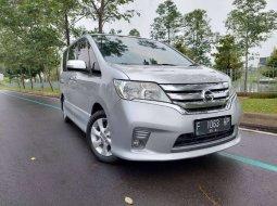 Jual cepat Nissan Serena 2013 di Banten