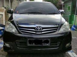 Jual mobil Toyota Kijang Innova G 2010 bekas, Jawa Timur