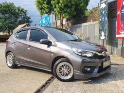 Jual mobil Honda Brio E 2019 bekas, Jawa Tengah