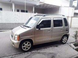 Jawa Barat, jual mobil Suzuki Karimun GX 2004 dengan harga terjangkau