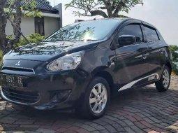 Jual Mitsubishi Mirage GLS 2013 harga murah di Jawa Tengah
