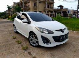 Mobil Mazda 2 2011 R AT terbaik di DKI Jakarta