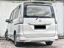 Jual mobil bekas murah Nissan Serena 2016 di Jawa Barat