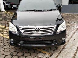 Jual mobil bekas murah Toyota Kijang Innova V 2012 di Jawa Barat