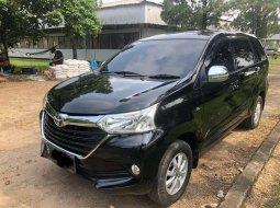 Jual Toyota Avanza G 2016 harga murah di Sumatra Selatan