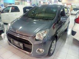 Jual cepat Daihatsu Ayla X 2013 di Jawa Timur