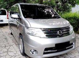 Jawa Barat, jual mobil Nissan Serena 2008 dengan harga terjangkau