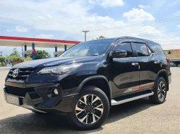 Jual mobil bekas murah Toyota Fortuner VRZ 2018 di Jawa Tengah