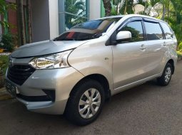 Jual mobil Toyota Avanza E 2017 bekas, Jawa Barat
