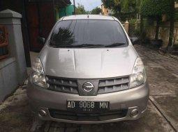 Jawa Tengah, jual mobil Nissan Livina 2007 dengan harga terjangkau