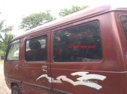 Jual Suzuki Carry 2001 harga murah di Banten