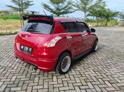 Jual cepat Suzuki Swift GX 2014 di Riau
