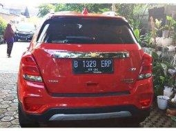 Mobil Chevrolet TRAX 2018 dijual, Jawa Barat
