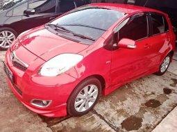 Mobil Toyota Yaris 2011 S dijual, Banten