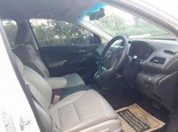 Jual Honda CR-V 2.4 2014 harga murah di DKI Jakarta