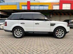 Jual mobil bekas murah Land Rover Range Rover Sport 2011 di DKI Jakarta