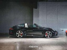 DKI Jakarta, Porsche  2021 kondisi terawat