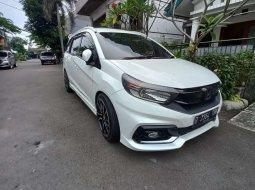 Mobil Honda Mobilio 2017 RS dijual, Banten