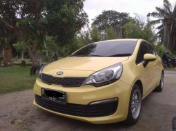 Jual mobil bekas murah Kia Rio 2015 di Sumatra Utara