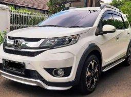 Mobil Honda BR-V 2016 terbaik di DKI Jakarta