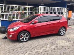 Jual cepat Hyundai Grand Avega 2013 di Jawa Timur