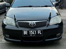 Dijual mobil bekas Toyota Vios G, Lampung