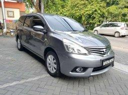 Jual Nissan Grand Livina 2016 harga murah di Jawa Timur
