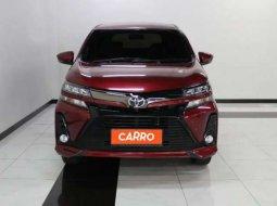 Banten, Toyota Avanza Veloz 2019 kondisi terawat