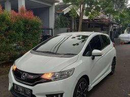 Jual Honda Jazz RS 2017 harga murah di Jawa Barat