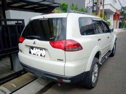 Mobil Mitsubishi Pajero 2015 terbaik di DKI Jakarta