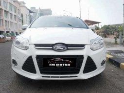 DKI Jakarta, Ford Focus Titanium 2012 kondisi terawat