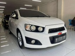 Dijual mobil bekas Chevrolet Aveo LT, Jawa Timur