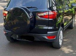 Jual mobil bekas murah Ford EcoSport Titanium 2016 di Banten